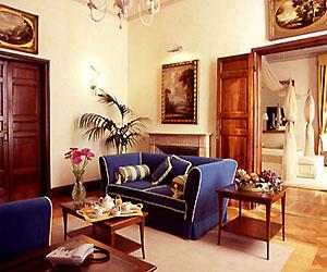 フィレンツェのホテル Executive