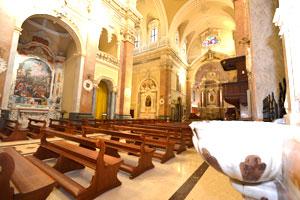 サン・マルティーノ聖堂 ...