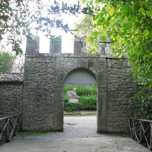 ボマルツォの怪物公園 Parco dei...