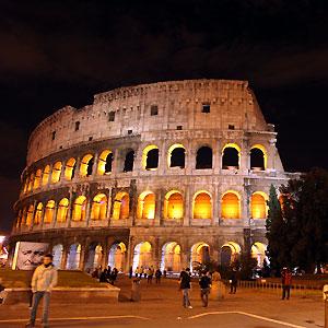 コロッセオの画像 p1_31