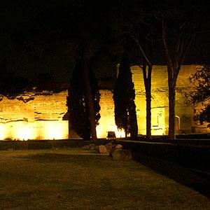 カラカラ浴場の画像 p1_12