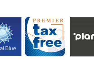 免税還付Global BlueとPlanet