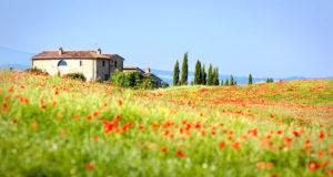 イタリアの四季と気候