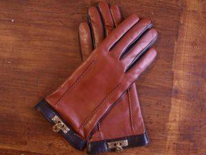 革手袋ルチアーノ