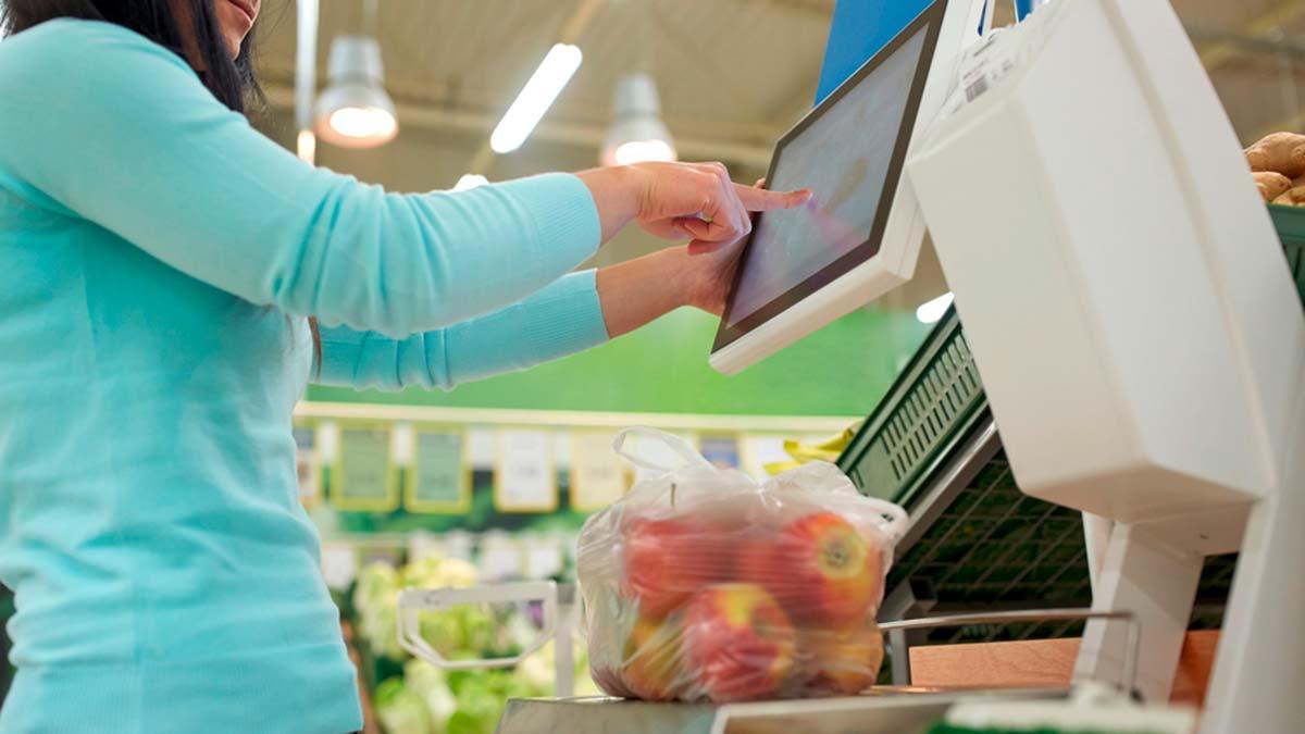 supermarket-scale