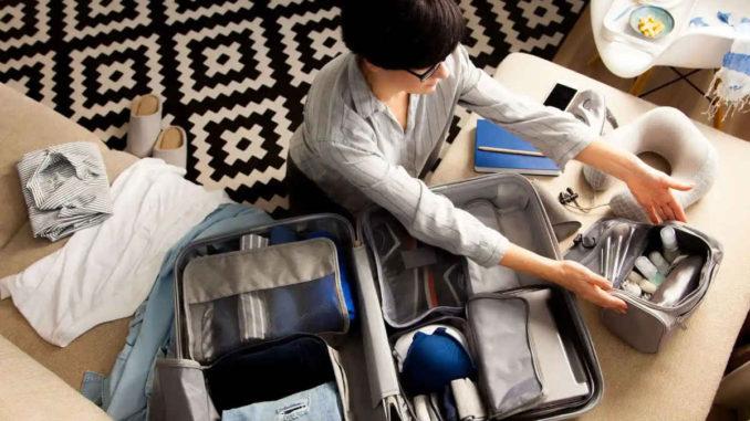 海外旅行の必需品、トラベルアイテム