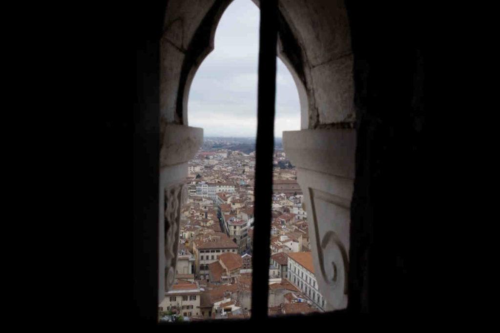 Firenze Campanile di Giotto