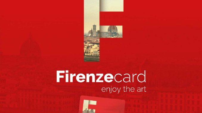 フィレンツェ・カード