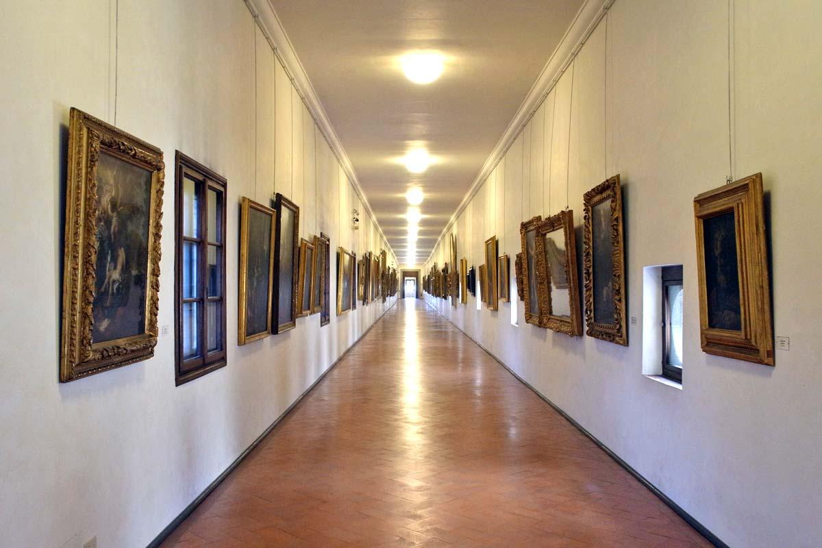 firenze_corridoio-vasariano