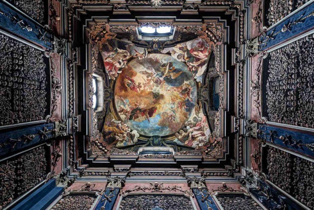 Santuario Arcivescovile di San Bernardino alle Ossa di Milano
