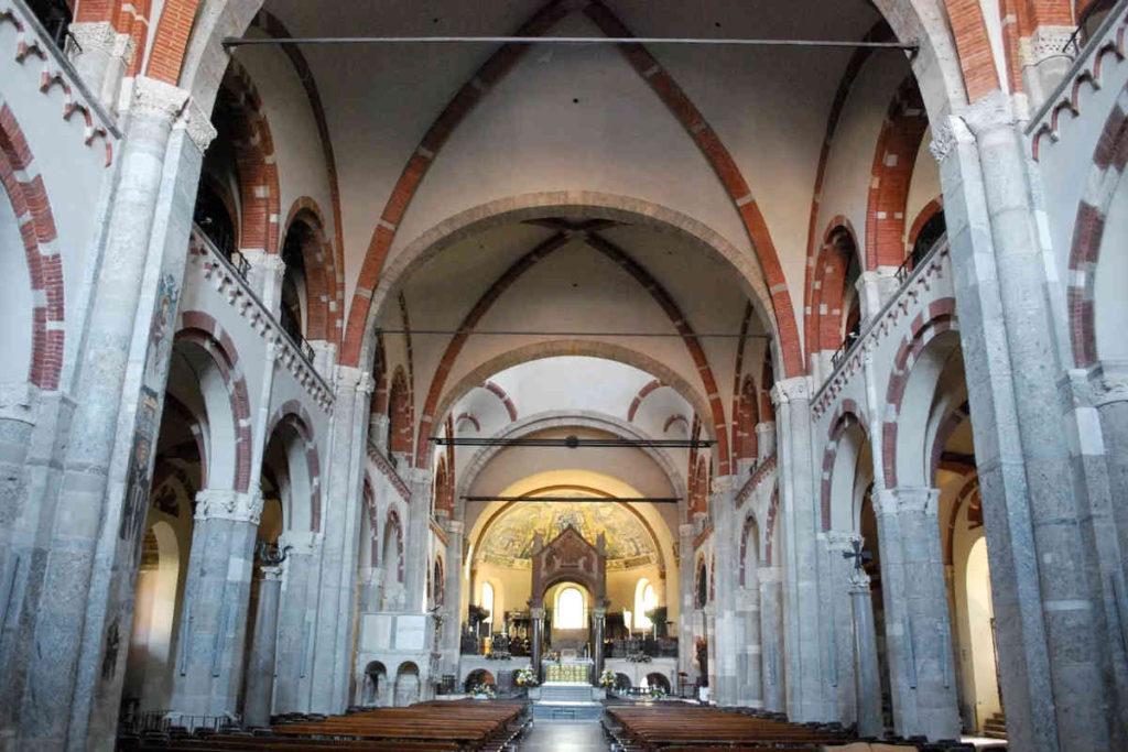 Milano Sant'Ambrogio