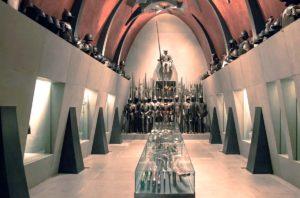 ミラノ ポルディ・ペッツオーリ美術館