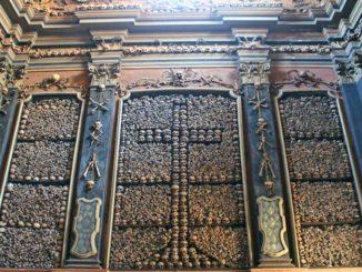 ミラノ サン・ベルナルディーノ礼拝堂