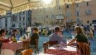 ローマ ナヴォーナ広場 カフェ
