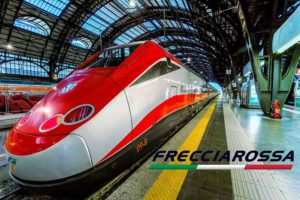 イタリア国鉄FS