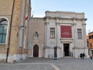 ベネチア アカデミア美術館