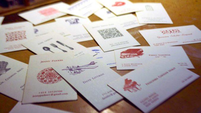 ベネチア 活版印刷ジャンニ・バッソ