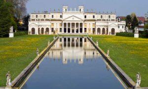 ヴェネツィアの貴族の邸宅、ヴィッラ・ヴェネト
