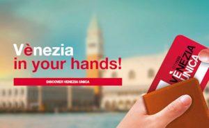 ベネチア周遊パス Venezia Unica