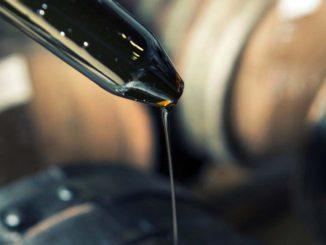 モデナの伝統的バルサミコ酢