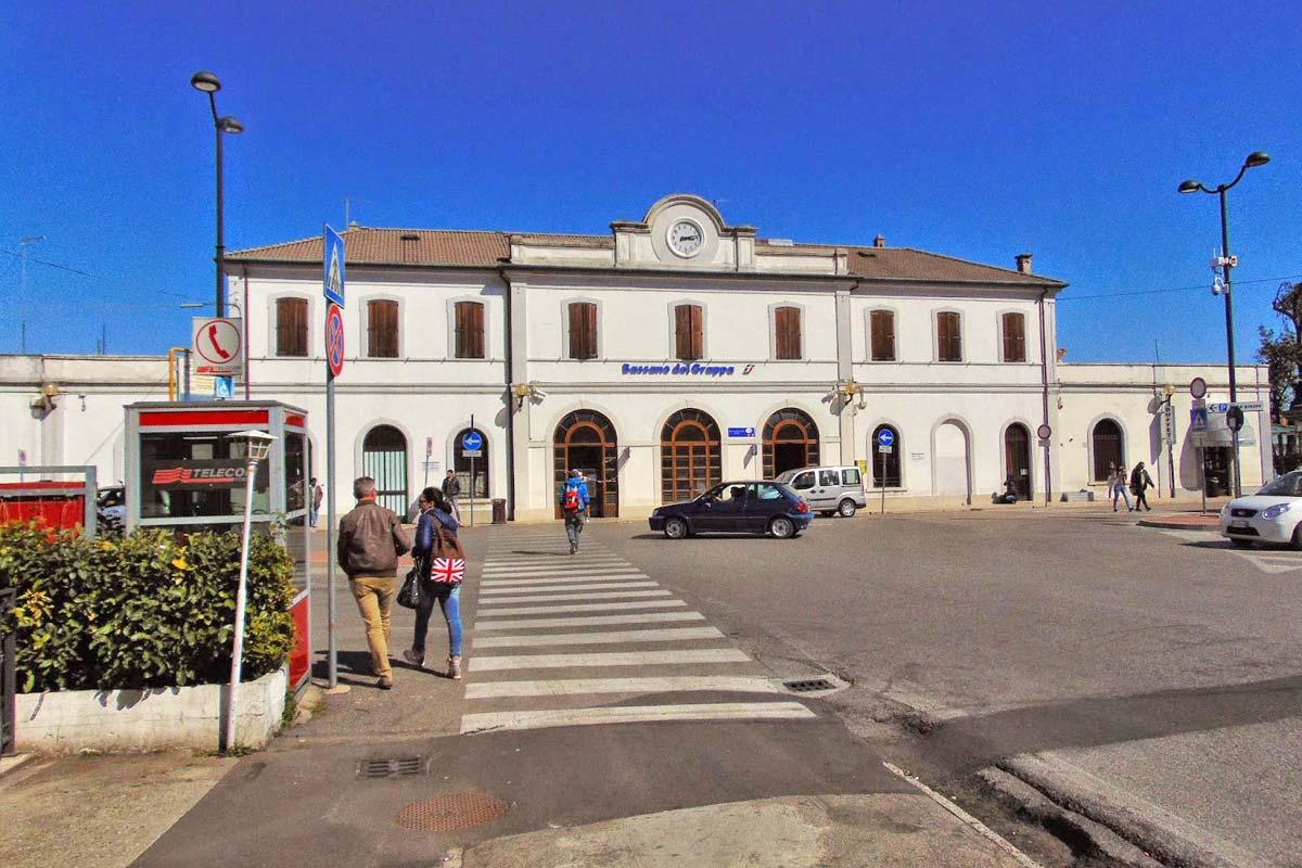 bassano-del-grappa_station