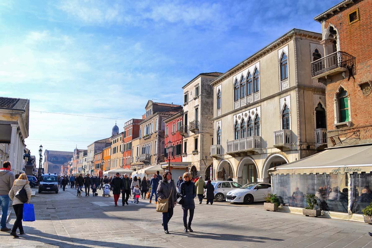 chioggia-street