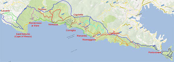 cinqueterre_city_map