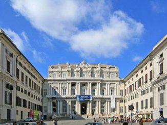 ジェノバのドゥカーレ宮