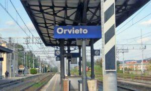 オルヴィエート駅