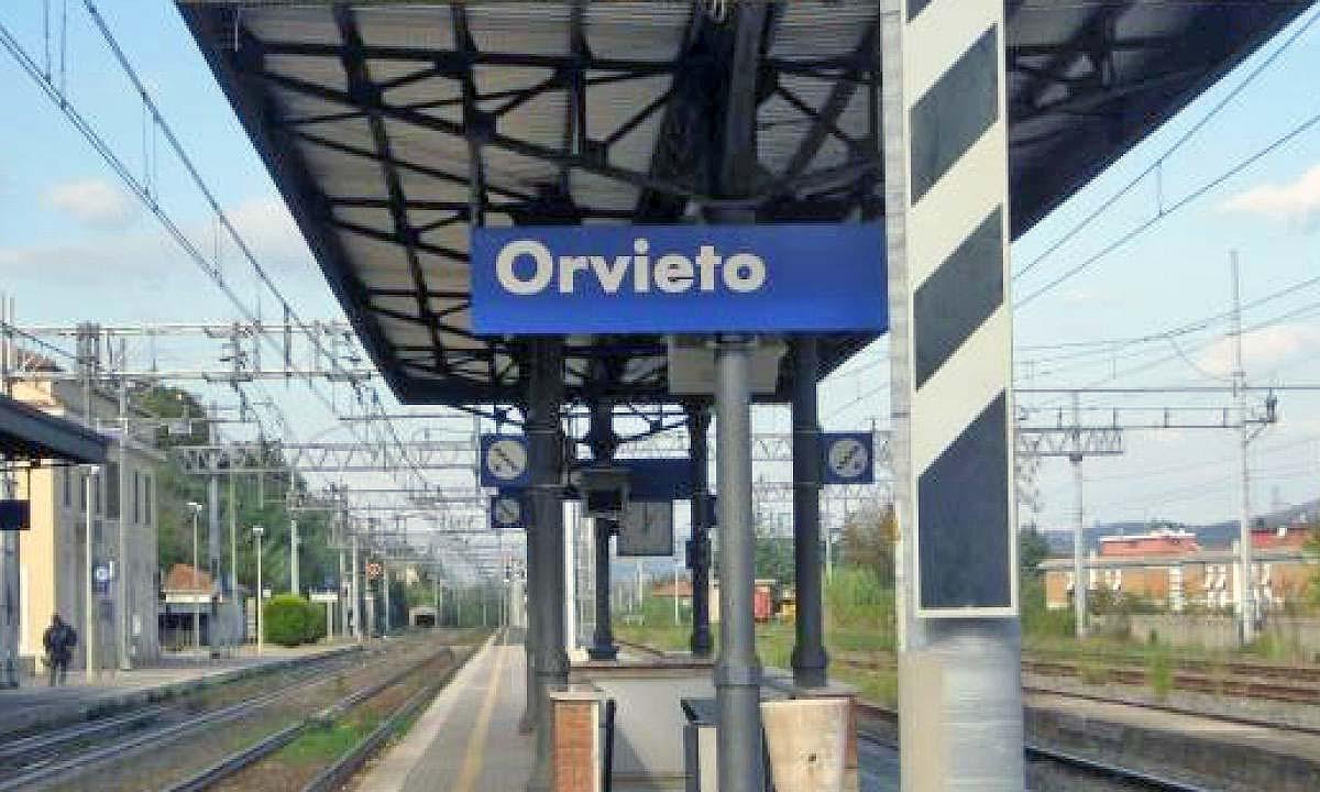 orvieto-stazione