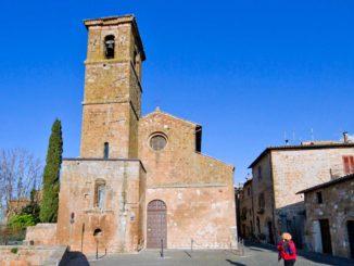 オルビエートの聖ジョヴェナーレ教会