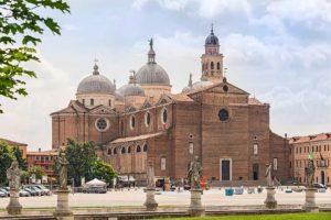 パドヴァのサンタ・ジュスティーナ修道院