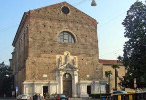 パドヴァのサンタ・マリア・デル・カルミネ教会