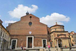 パドヴァのドゥオモ サンタ・マリア・アッスンタ大聖堂