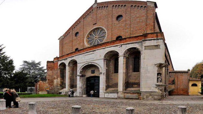 パドヴァのエレミターニ教会