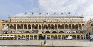パドヴァのラジョーネ宮