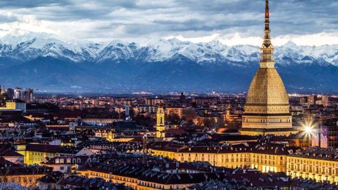 イタリア・トリノ