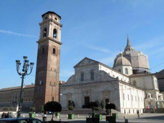 トリノ大聖堂
