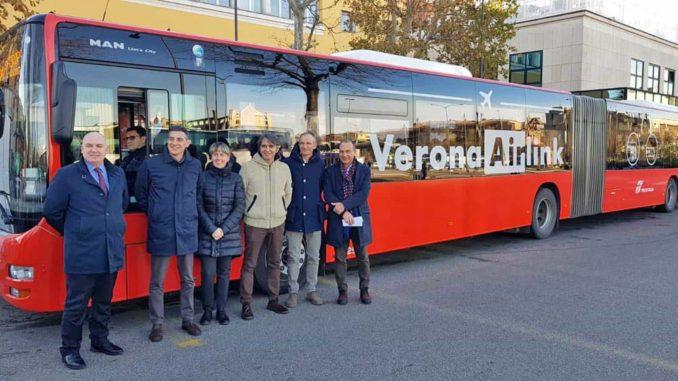 Verona Airlink