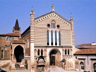 ベローナのサン・フェルモ教会