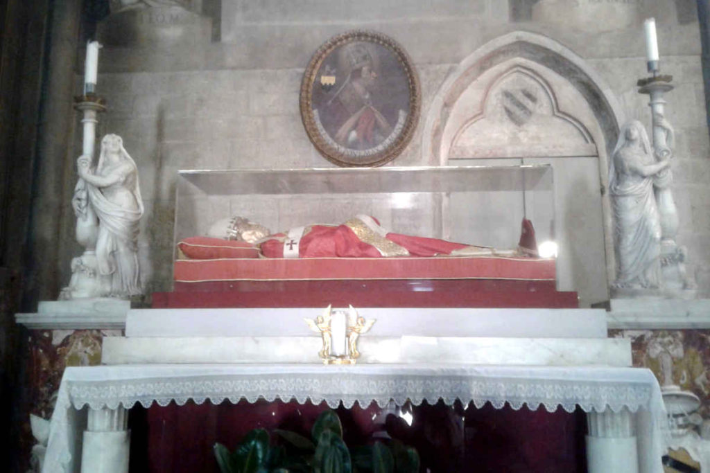 Arezzo Cattedrale di S. Donato