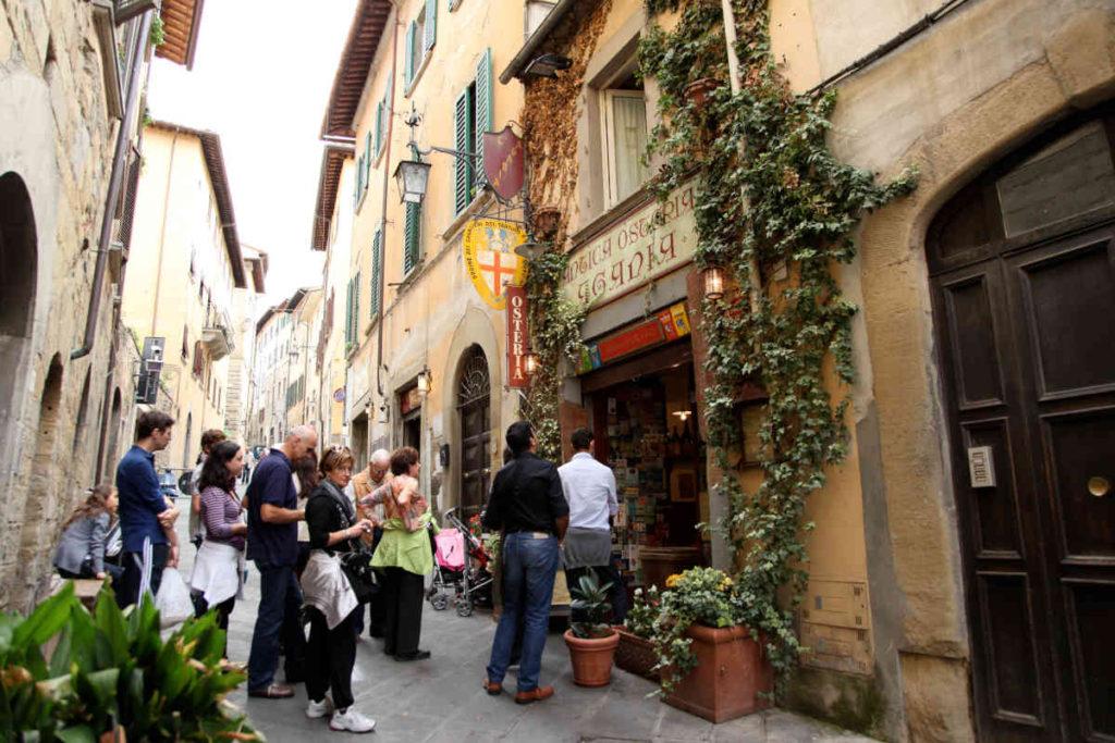 Arezzo Fiera Antiquaria