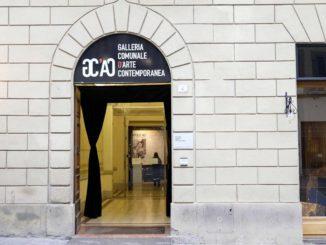 アレッツォ現代美術館