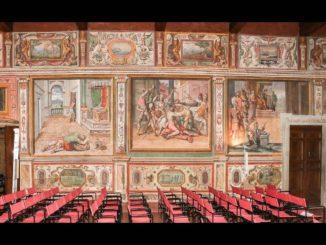 アレッツォ教会付属博物館