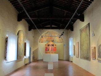 アレッツォの国立中世・近代美術館