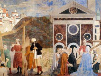 アレッツォの聖フランチェスコ教会