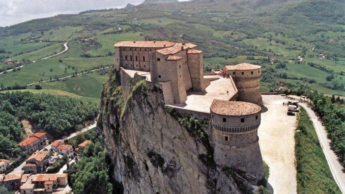 サンレオ城砦