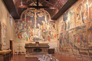 ウルビーノのサン・ジョバンニ礼拝堂