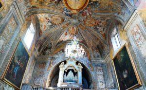 ウルビーノのサン・ジュゼッペ礼拝堂