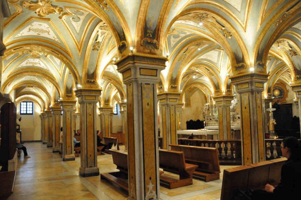 バーリ大聖堂